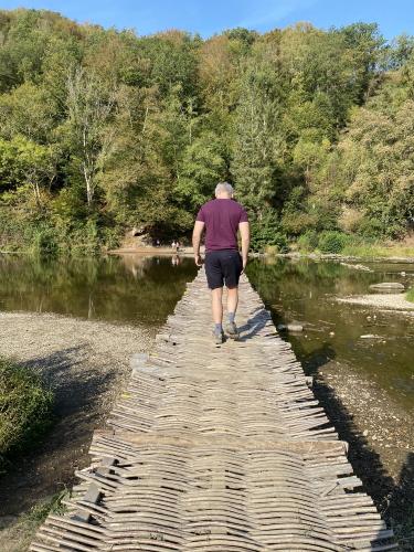 pont des claies
