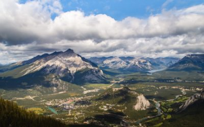 5 ultimate things to do in Banff National Park