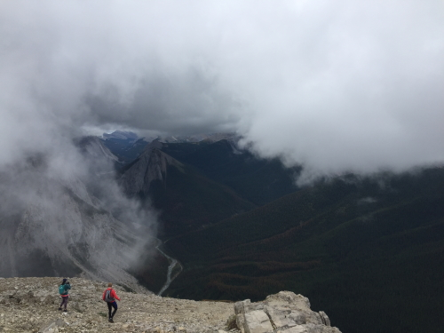 Road trip Canadian Rockies (Calgary – Vancouver)