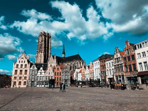 Weekend Mechelen: 15 niet te missen highlights